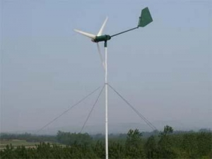 China 500W Renewable Wind Energy on sale