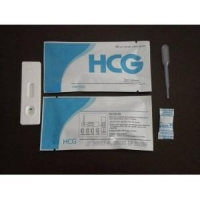 HCG Test Kits