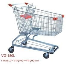 China Germany Style Trolley on sale