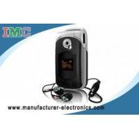 IMC W300 FM Java Bluetooth mobile phone