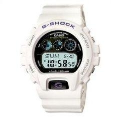 China Casio G-Shock Watch Gw-6900a-7er - White on sale