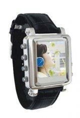 China MP3 MP4 Watch S-MP4W01A on sale