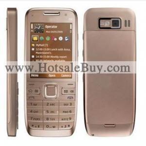 China E52 Original Cell Phone on sale