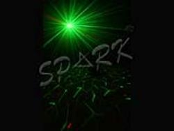 China Twinkling Laser Light SPL-FSRG-005 on sale