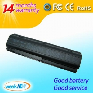 China COMPAQ/HP DV1000H Laptop battery on sale