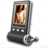 China Gift digital photo frame Mini Digital Photo Frame - Alarm + Calendar for sale