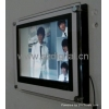 China Digital Picture Frame with 15-inch TFT Color LCD Screen for sale