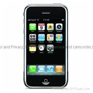 China Apple iPhone 3G 3Gs Screen Protector on sale
