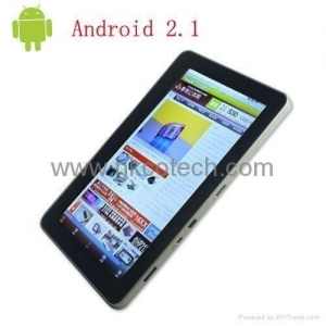 China Zenithink ZT-180 10.2 inch Google Android 2.1 Tablet PC MID WIFI CPU 1GHz on sale