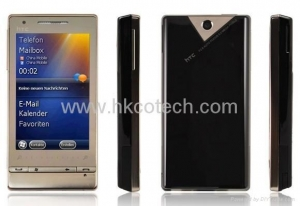 China HTC Touch Diamond 2 T5388i Dual Sim WIFI GPS windows Mobile 6.5 Smart Cell phone on sale