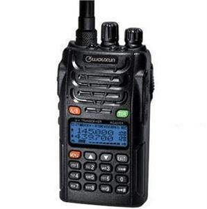 China Two Way Radio KG-UVD1P Dual Band FM supplier