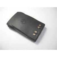 China Radio Accessory Motorola GP328 Plus Battery on sale