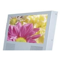 17 Inch LCD Advertising Display with CF and SD card,USB