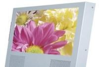 China 17 Inch LCD Advertising Display with CF and SD card,USB on sale