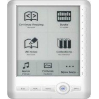 Eink Ebook Reader ZHEB60-12