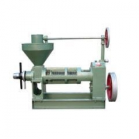 Vegetable Oil Mill YZS-80 Oil Press