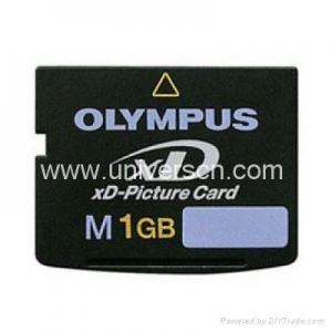 China XD card Olympus on sale