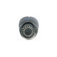 AV-6630 series vandal-proof IR dome camera
