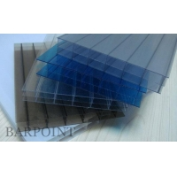 China Triple-wall Polycarbonate Sheet 02 on sale