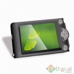 China 2.8 MP4 W/Analog TV Tuner TV280A on sale