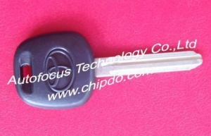 China TOYOTA Master Key with 4D(ID60) Chip on sale