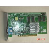 Model Name:ATI 128GL 32M PCI VGA