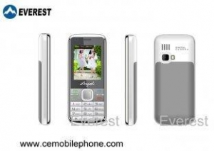 China Triple sim TRI sim cheap TV phone 3 sims cell phone Everest S300 on sale