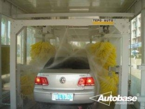 China car wash systems tepo-auto tp-901 on sale