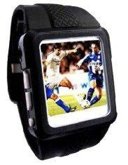 China MP3 MP4 Watch S-MP4W668 on sale