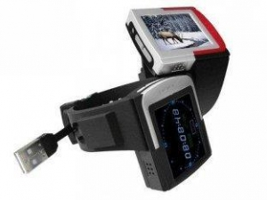 China MP3 MP4 Watch S-MP4W868 on sale
