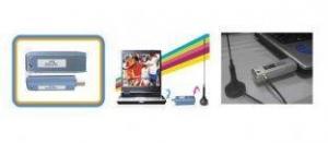 China Digital Frame USB DVB-T Receiver 11A on sale