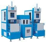 China MG-5IIB semi-automatic stretch blow molding machine on sale
