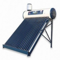 China Non-pressurized Thermosiphon Solar Water Heater on sale