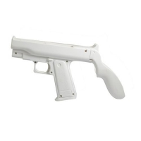 Wii Light Gun for Remote and Nunchuk Controller