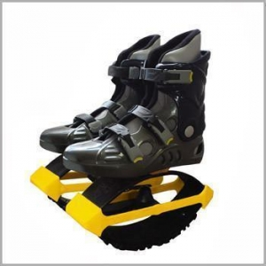 China BOUNCE SHOES/ jumping shoes on sale