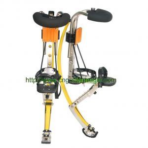 China Skyrunner powerizer poweriser fly jumper jumping stilts pogo sticks GE-SR006 on sale