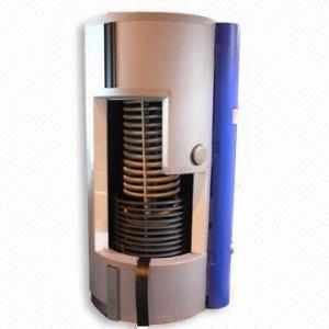 China Pressurized Solar Hot Water Heater Storage Tank on sale