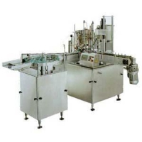Product Catalog Completely Auto-Eyedrop Machine Of Filling ,Setting And