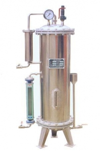 China Product Catalog QJ Series CO2 Purifer on sale