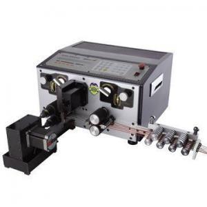 China ZDBX-10 Twisting Wire Stripping Machine on sale