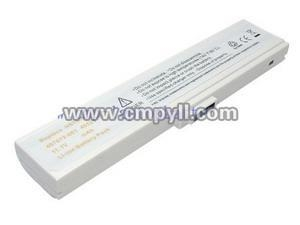China Replacement for ASUS W7 Series, W7F, W7J, W7S, W7SG Laptop Battery on sale