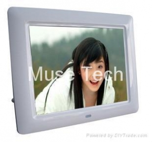 China Digital Photo Frame with 7inch LCD(Picture Frame) on sale