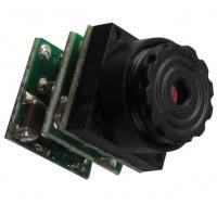520TVL Mini CCTV Camera (9.5X9.5X16mm;0.008lux)-MC900-12-- Voltage 9~12V