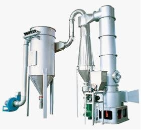 China XSG Series High-Speed Rotating Drier on sale