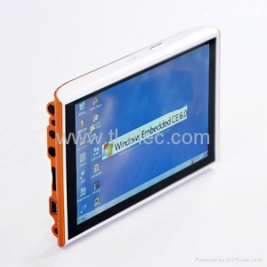 China PDA Form 5.0'' GPS Navigator with ,FM, MP3/MP4 Player 4GB Memory with MAPS on sale