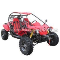 500cc CFMOTOR Water Cooled Shaft 4x4 CVT Buggy