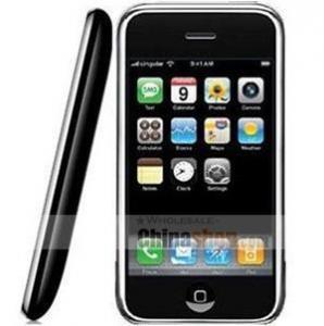 China Cell Phones Unlocked 4Band Dual Sim Mini Cell Phone PDA i9+ KA08 on sale