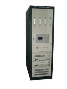 China HCF-3KW TV Transmitter on sale