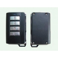 Keyless Entry Remote Control 4 Channels (R074)