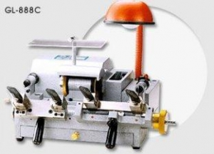 China Car Key Cutting Machine GL-888C on sale